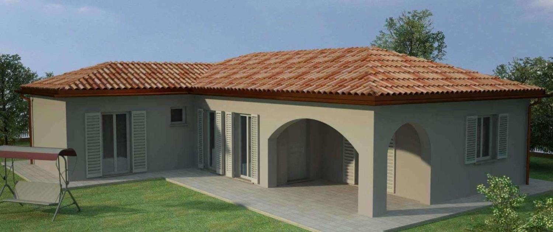 Villa A132 L ok