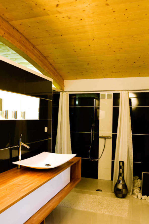 NC Salle de bain