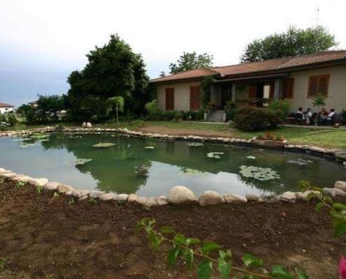 Lago artificiale 3